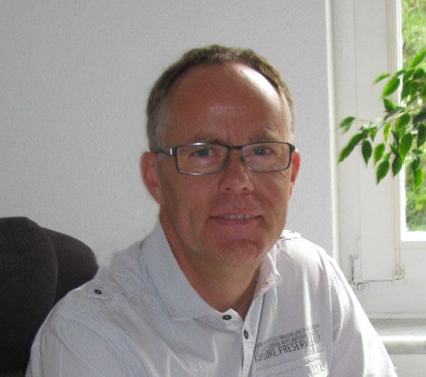 Michael Bauske